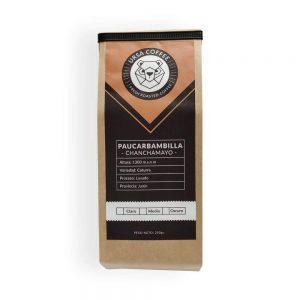 ursa coffee Ursa Coffee – Grano 250gr Ursa Coffee Grano 300x300