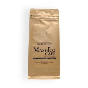 mashico café Mashico Café – Grano 250gr Mashico Grano 1 300x300