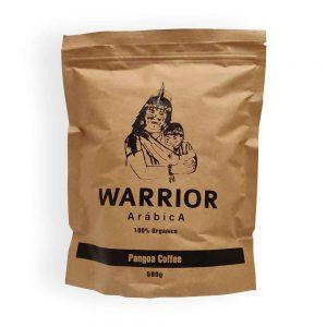 warrior arábica café Warrior Arábica Café – Grano 500gr Warrior Ar  bica Caf   Grano 2 300x300