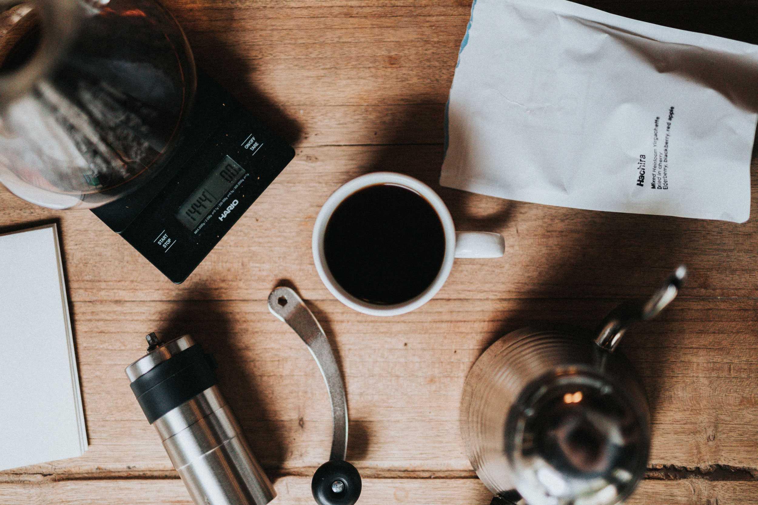 métodos de preparación de café Métodos de preparación de café M  todos preparaci  n caf