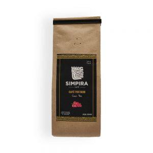 café simpira Café Simpira – Cusco – Grano 250gr Caf   Simpira Cusco Grano 300x300