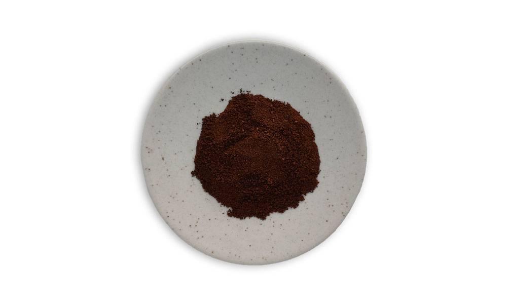 Café molido - V60