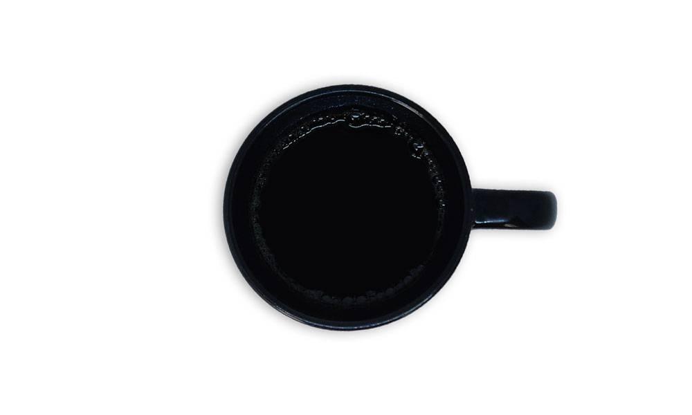 V60 - taza de café