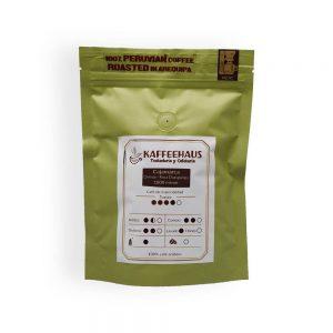 kaffeehaus Kaffeehaus – Chirinos – Molido 250gr Kaffeehaus Chirinos Molido medio 300x300