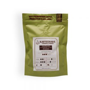 kaffeehaus Kaffeehaus – Quellouno – Molido 250gr Kaffeehaus Quellouno Molido Medio 300x300
