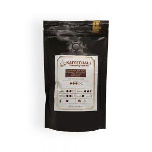 kaffeehaus Kaffeehaus – San José del Alto – Molido 250gr Kaffeehaus San Jos   del Alto Molido medio 300x300