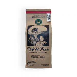 café del fundo Café del Fundo – Molido 250gr Caf   del Fundo Molido 300x300