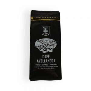 Cafés Caf   Avellaneda Molido 300x300