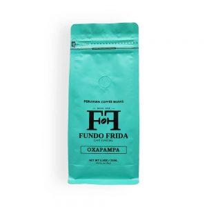 café fundo frida Café Fundo Frida – Grano 250gr Caf   Fundo Frida Grano 300x300