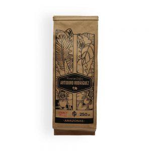 café artidoro rodríguez Café Artidoro Rodríguez – Grano 250gr Caf   Artidoro Rodriguez Grano 300x300