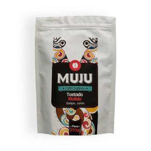 café muju Café Muju – Molido 250gr Caf   Muju Molido 300x300
