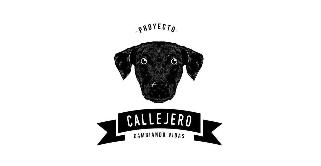 Proyecto callejero - Logo