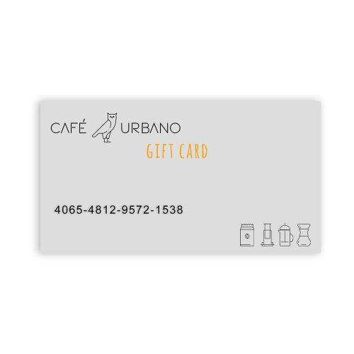 Café-Urbano---Gift-Card